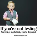 testing your marketing message